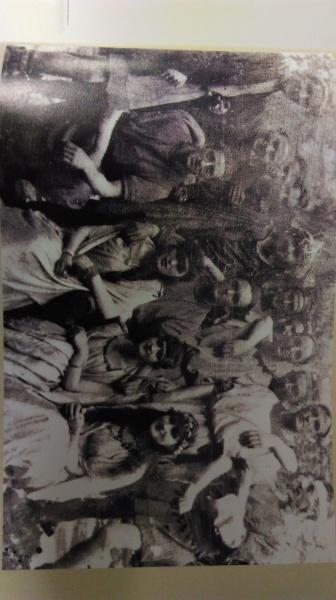 A Greek Slave ~ May 1919