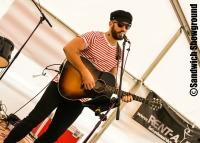 Kevin Iveron, Medieval Fayre, Sandwich Showground, East Kent, Event