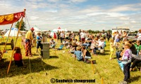 Devil Stick Peat, Jester, Medieval Fayre, Sandwich Showground, East Kent events