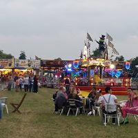 Kent VW Festival, Sandwich Showground, East Kent Events