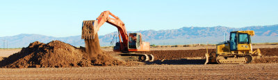 Primo Construction and Services excavation sumps wells