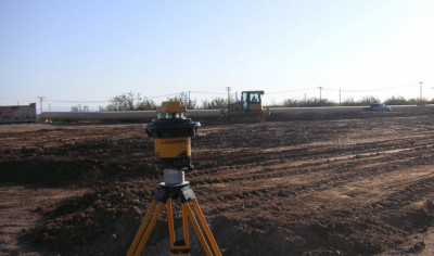 Primo Construction and Services Grading