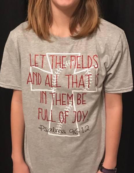 Fields of Joy - $25