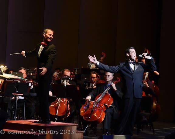 Modesto Symphony Pops