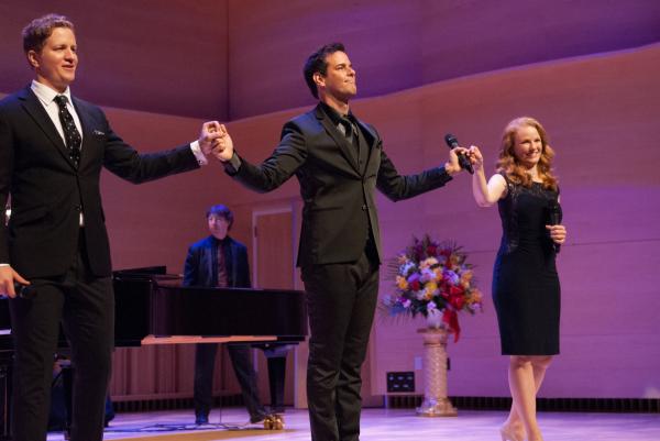 Adelphi with Jennifer Hope Wills and Jeremy Hays