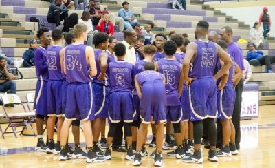 Coming off a 14-win season last year, East Coweta got 2017-18 off on the right foot with a victory.