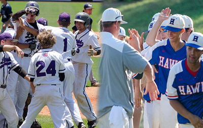 ALL-COWETA SCORE BASEBALL (GISA): Lions, Hawks made another valiant chase at state title