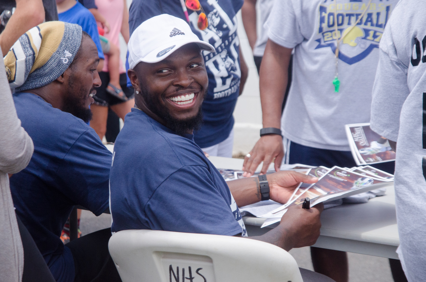 Moving back east: Reports have Newnan's Alec Ogletree headed to N.Y. Giants in trade from Rams