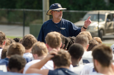 Newnan makes its official debut under head coach Chip Walker on Thursday at UWG vs. Carrollton.