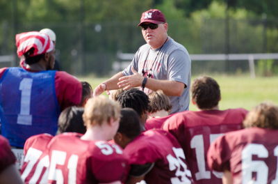 Northgate hopes to continue its winning ways following the promotion of Kesley Dalrymple.