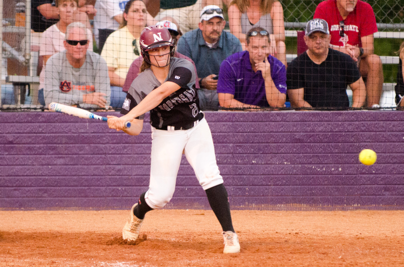 REGION 5-6A CHAMPIONSHIP: Lady Vikings forced to settle for second again by Alexander