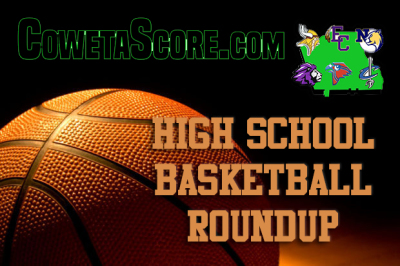 HS BASKETBALL: County lineups denied Region 2-7A victories on the road