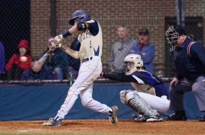 Elliott Schubert was among three Newnan players to hit homers in a win at LaGrange.