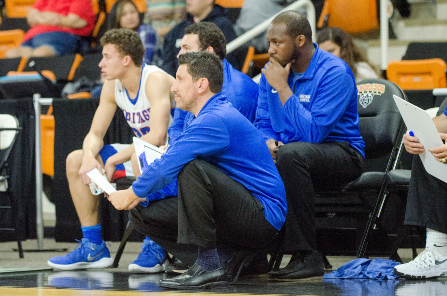 HS BASKETBALL: Hawks pass coaching baton from Lieberman to Jerome following trip to state finals