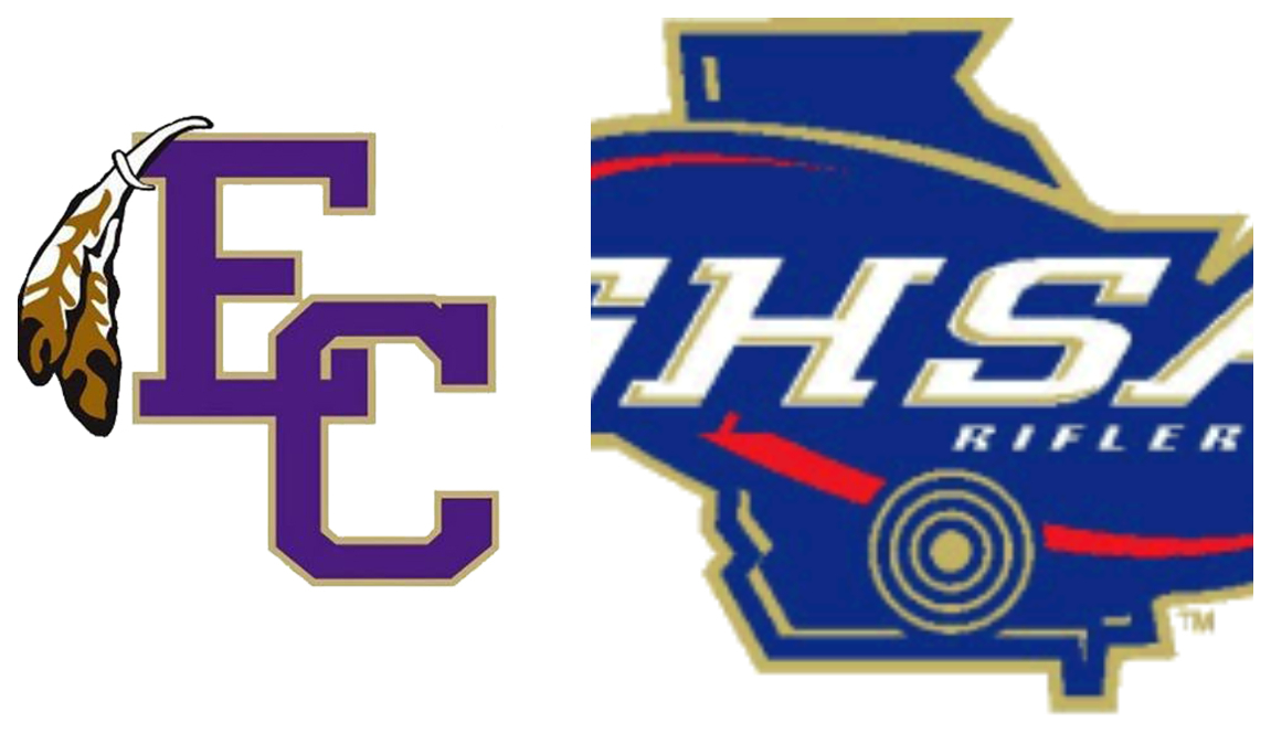 HS RIFLERY: Undefeated East Coweta on target for another strong finish to GHSA schedule