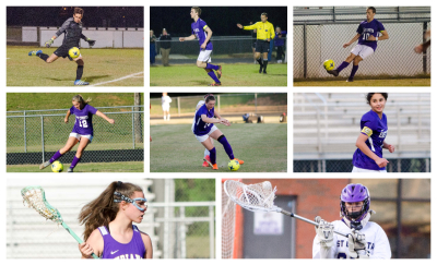 East Coweta soccer, lacrosse standouts to play in DiVarsity All-Star events