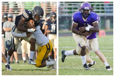 Newnan and East Coweta closed out spring practices with separate scrimmages at home.