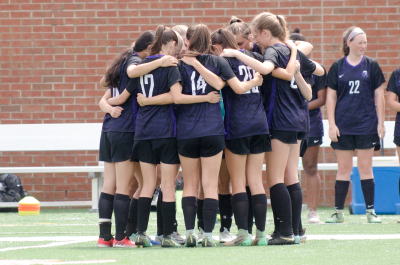 GISA SOCCER FINAL FOUR: Defending champs deny local lineups trip to title game