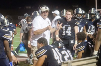 Coordinator Shawn Campbell's defense has been steady all season, but will be tested at No. 2 Walton