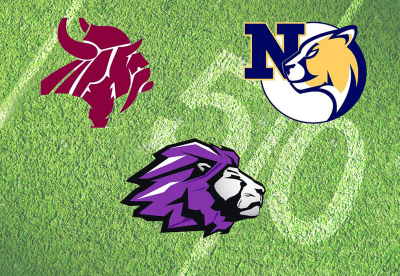 HS FOOTBALL ROUNDUP: South Paulding sinks Vikings at finish; Newnan falls to Walton; Trinity blanked