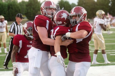 Northgate is back in the state playoffs after a year's absence after a second straight 6-4 season.