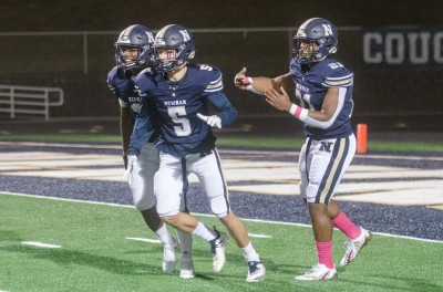 Following a win over rival East Coweta, Newnan earned a Class 7A playoff game at home.