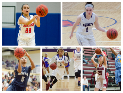 Girls basketball lineups reload this winter after 8 of 12 All-County standouts graduated.