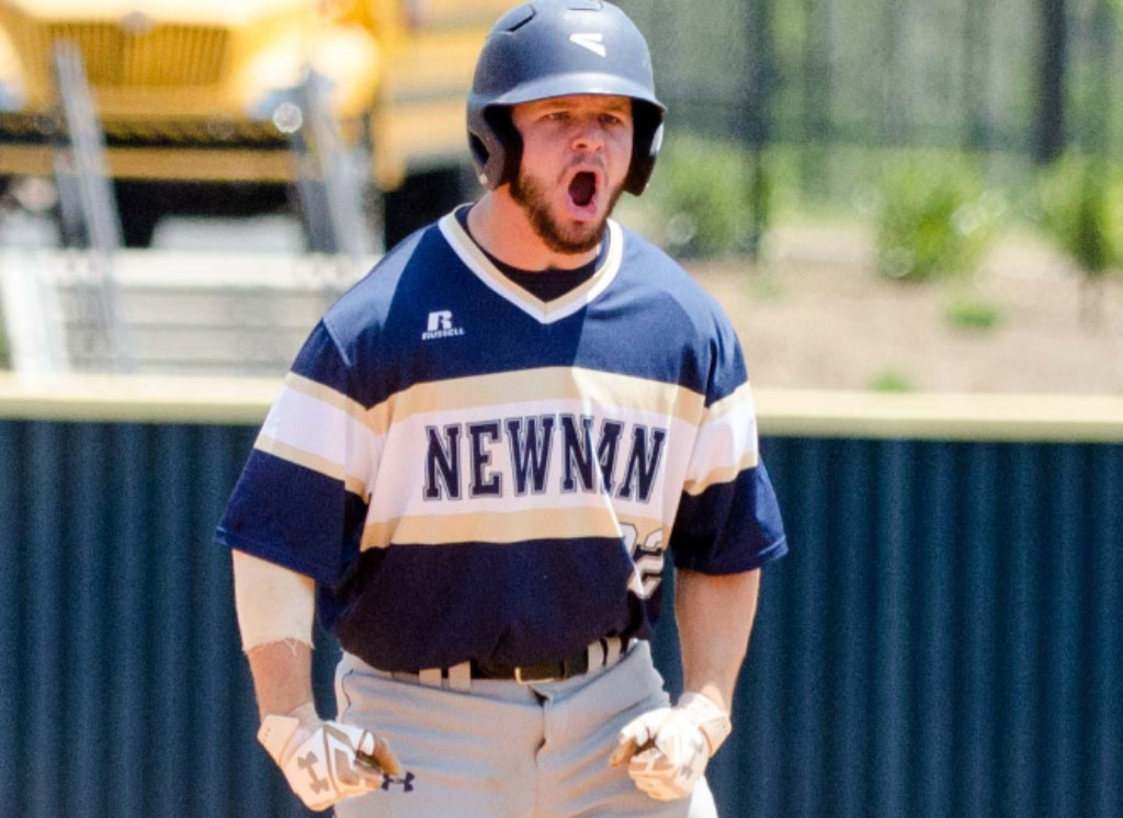 Newnan senior outfielder Will Wilbanks was named All-Region 2-7A Player of the Year
