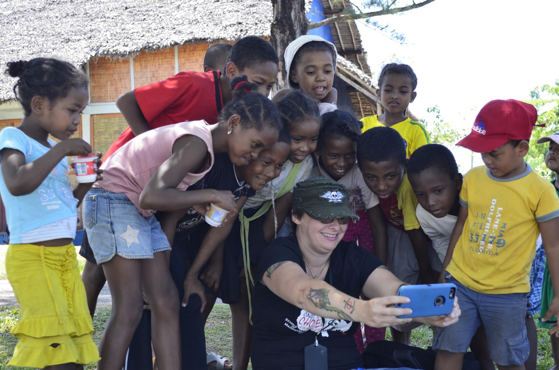 Healthy Smiles! Madagascar