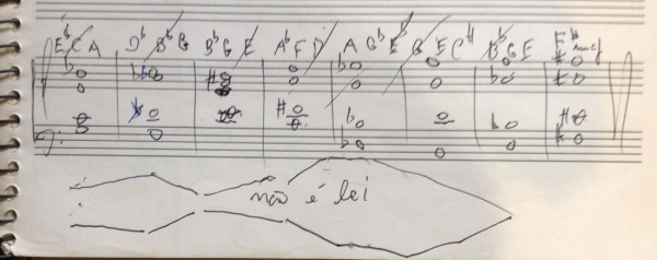 Harmony Tip 1