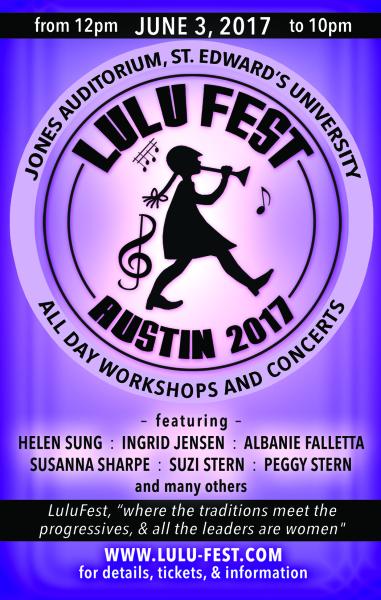 LuluFest Austin June 3
