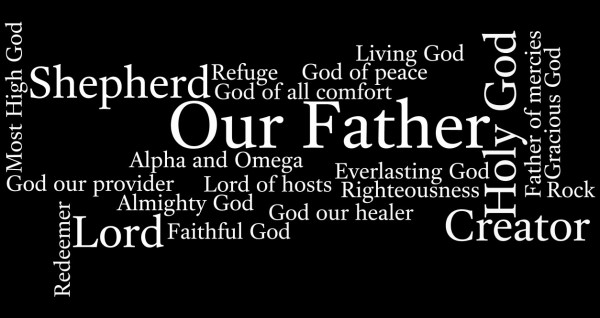 Names of God