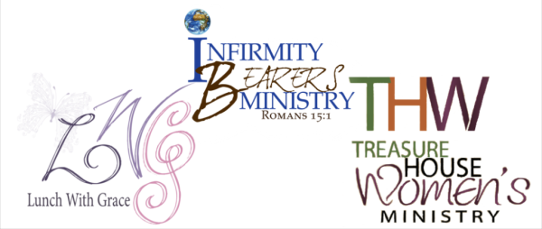 The Treasure House Women's Ministries