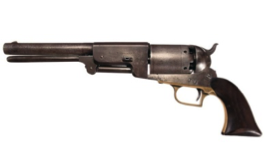 Figure 9 - Samuel Colt's original revolver