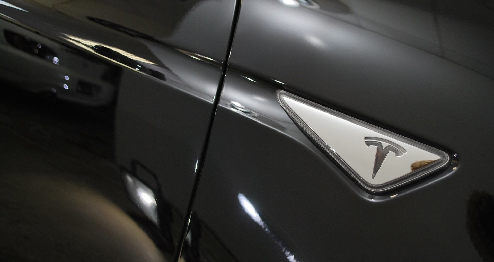 Professional High-Quality Paint Protection Film Installation