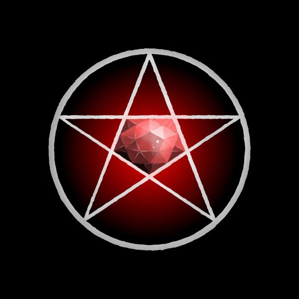 Dresden Files: Pentagram