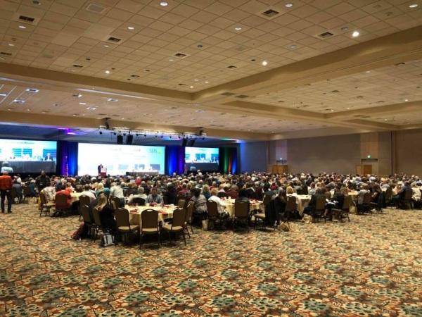 2018 SDA Annual Conference