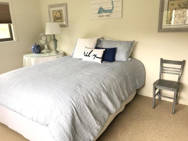 Relax Bedroom