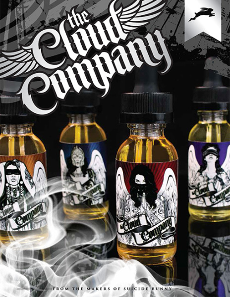 Cloud Company Eliquid Knoxville TN