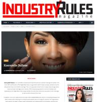 Koereyelle DuBose, Single Wives Club, Werk 101 , Inudstry Rules