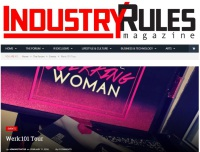 Koereyelle DuBose, Single Wives Club, Glam Night Out , Werk 101, Industry Rules Magazine