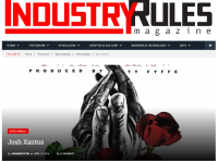 Josh Xantus , Industry Rules, Josh X, Tene Nicole