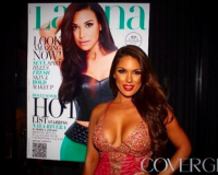 Carissa Rosario, Hollywood Hot 100 , Latina Magazine, Tene Nicole