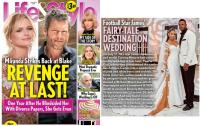 James Anderson , Carissa Rosario , Fairy Tale Wedding , Life&Style Magazine , Tene Nicole