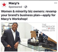 Miguel Martinez, That's Smoooth, Macys