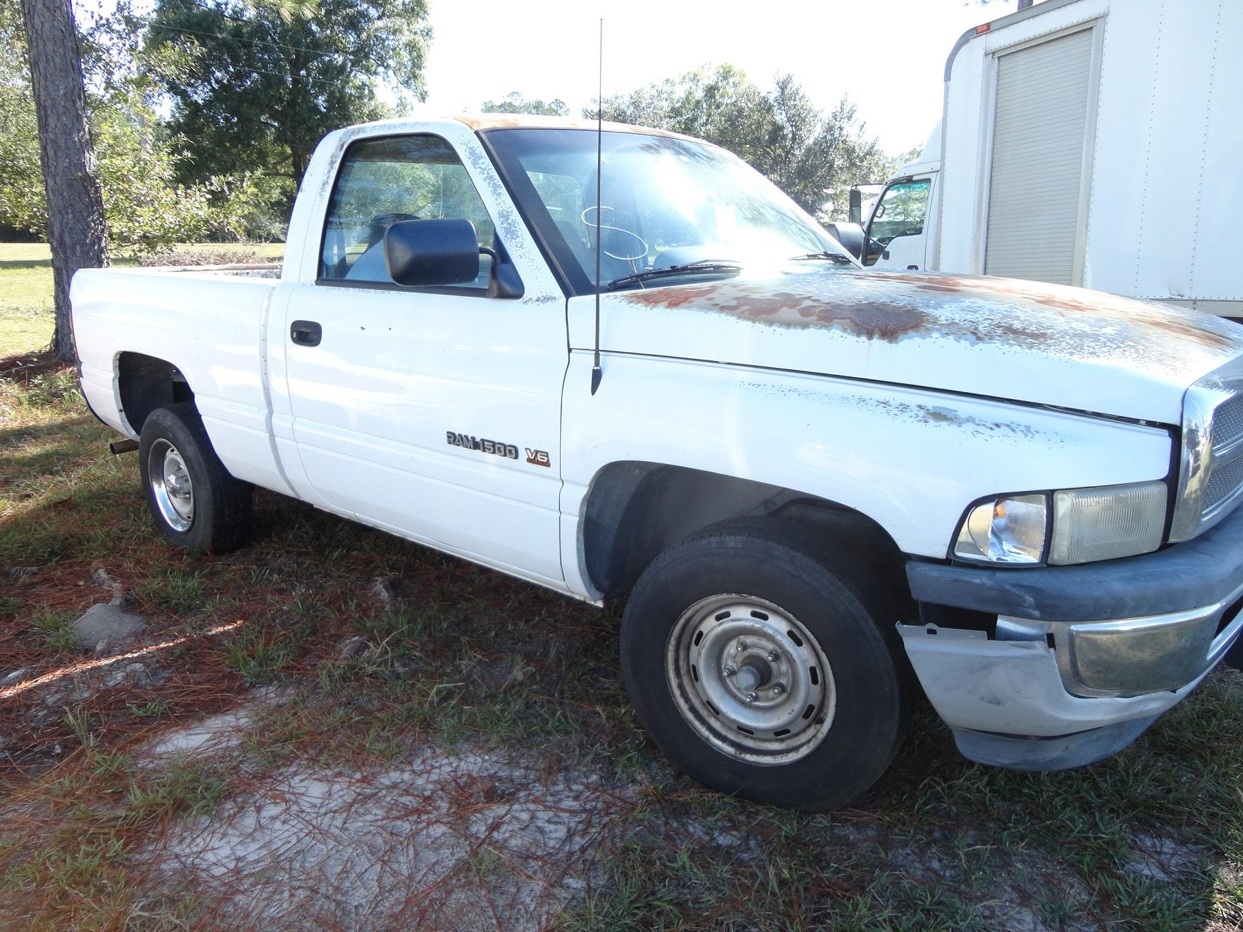 1996 Dodge Ram