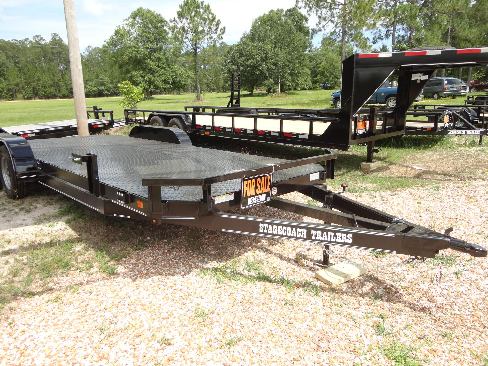 83x20 Steel Deck