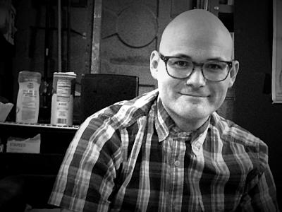 Sean Graney, director