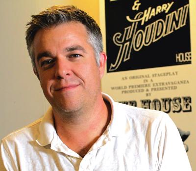 Nathan Allen, director
