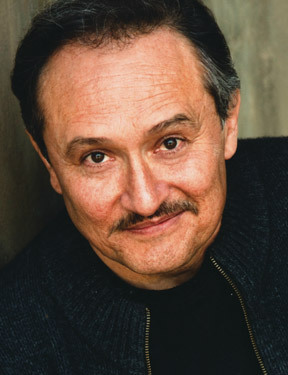 Ricardo Gutierrez, actor, artistic director